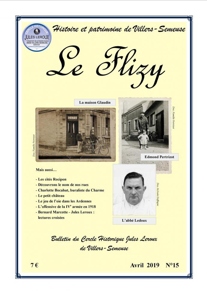 Flizy n 15 couverture site 3